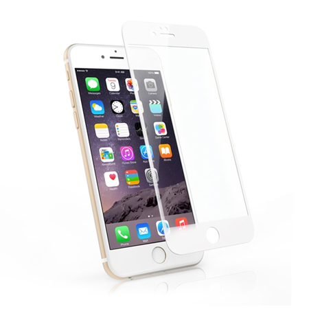 iWALK Invincible Full Screen Tempered Glass for iPhone6