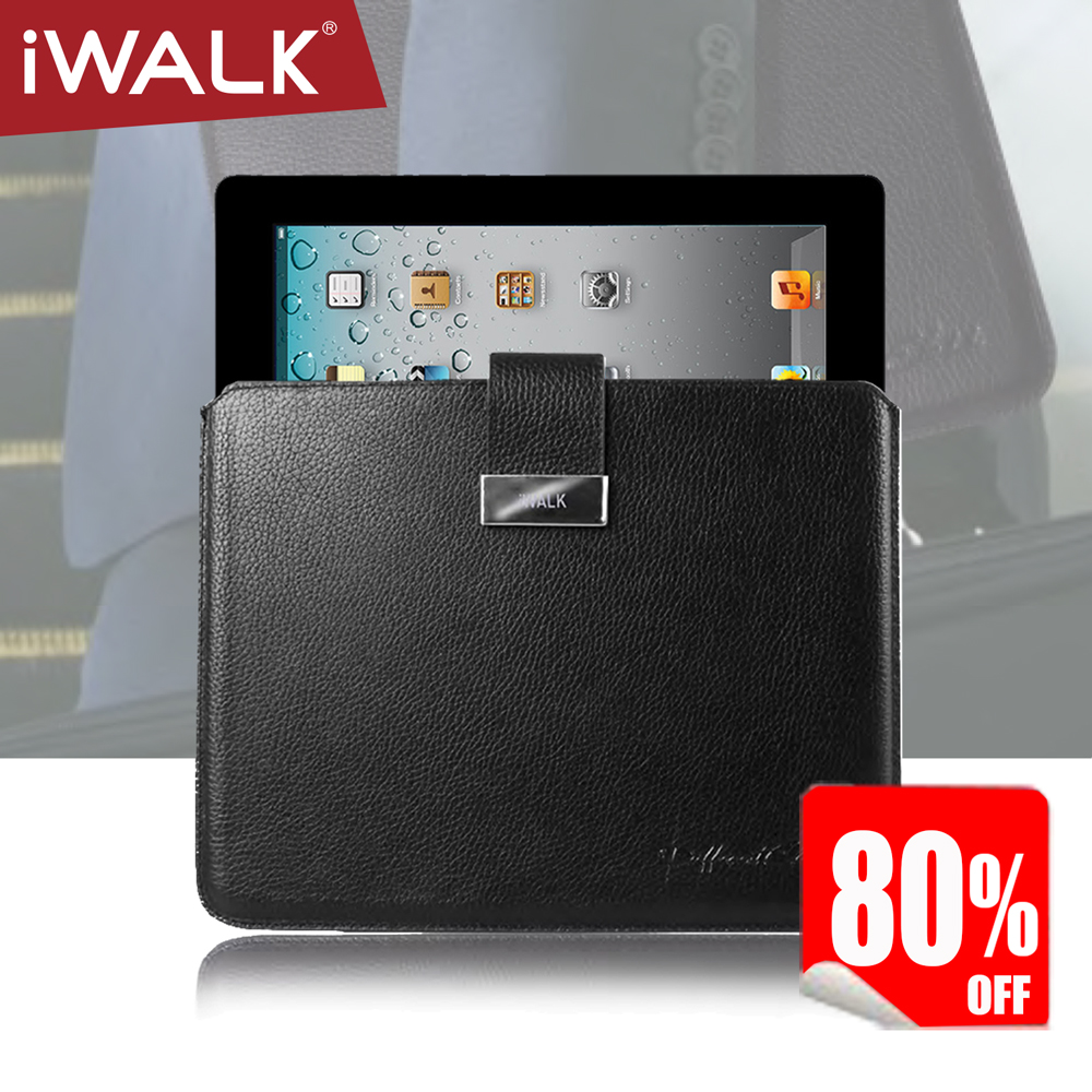 iWALK Leather Case for iPad2