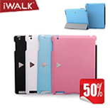 iWALK Smart Cover Grip for Pad2