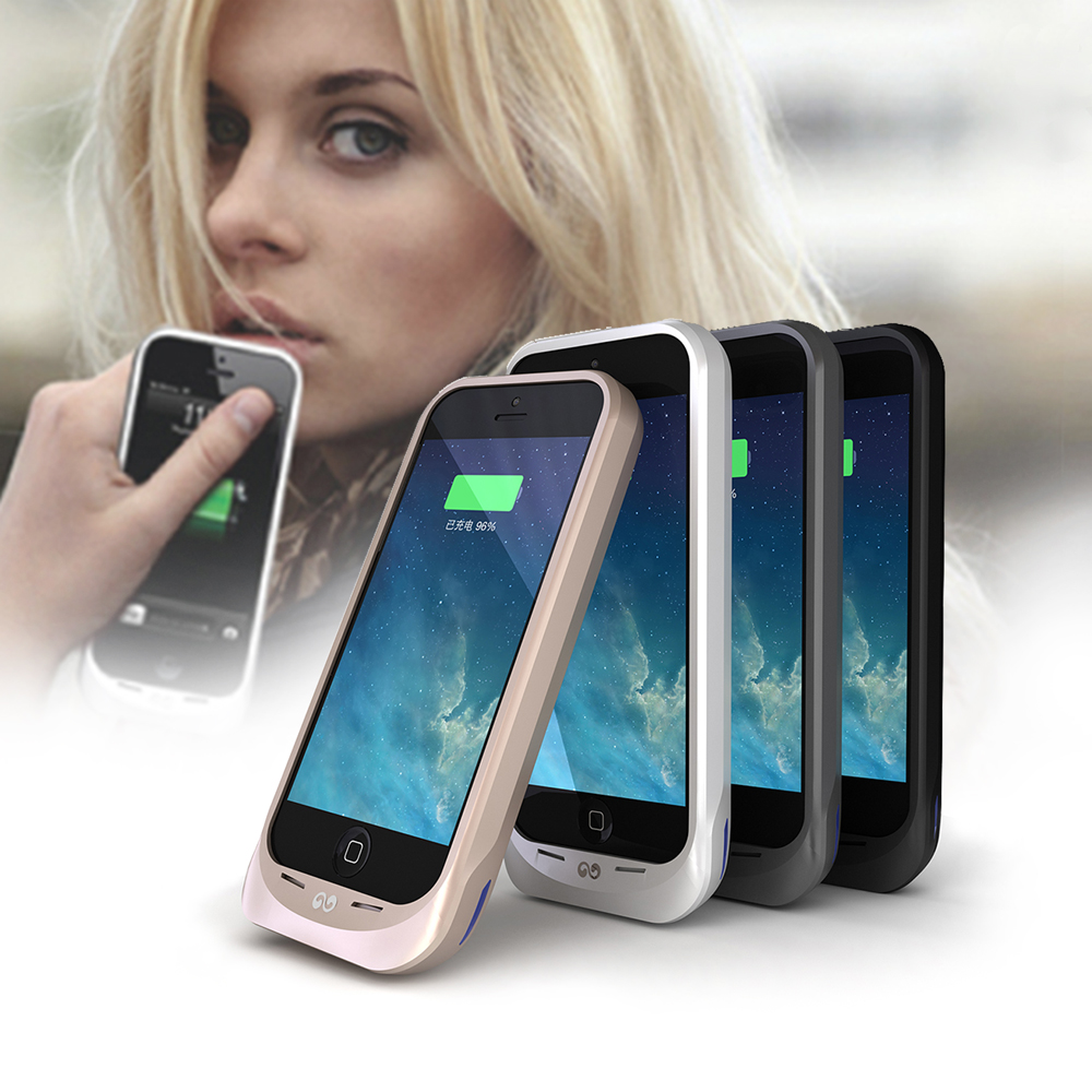 iWALK Chameleon Racer i5 for iPhone5