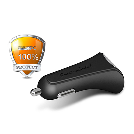 iWALK Dolphin Duo 3.4 ... USB Car Charger