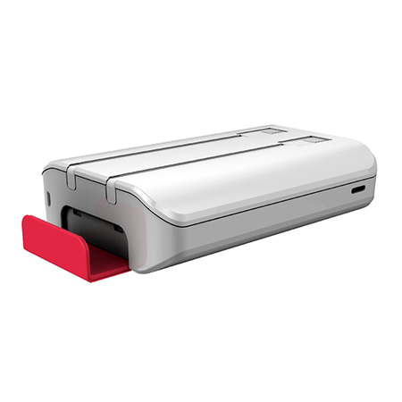 iWALK Secretary- Portable Backup Battery for iPhone and Smartphone
